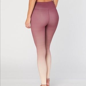Threads 4 Thought Betty Hi- Waisted Ombré leggings